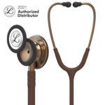 Littmann Classic III Chocolate and Copper Stethoscope