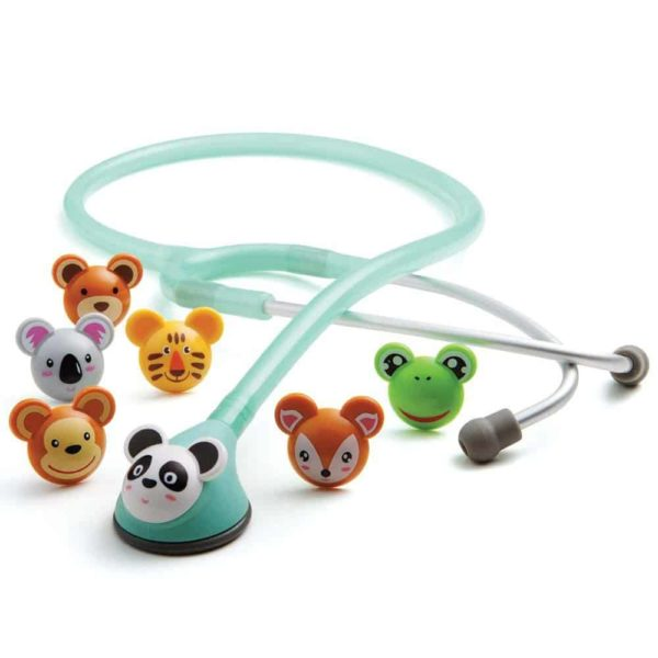 Adscope Paediatric Stethoscope