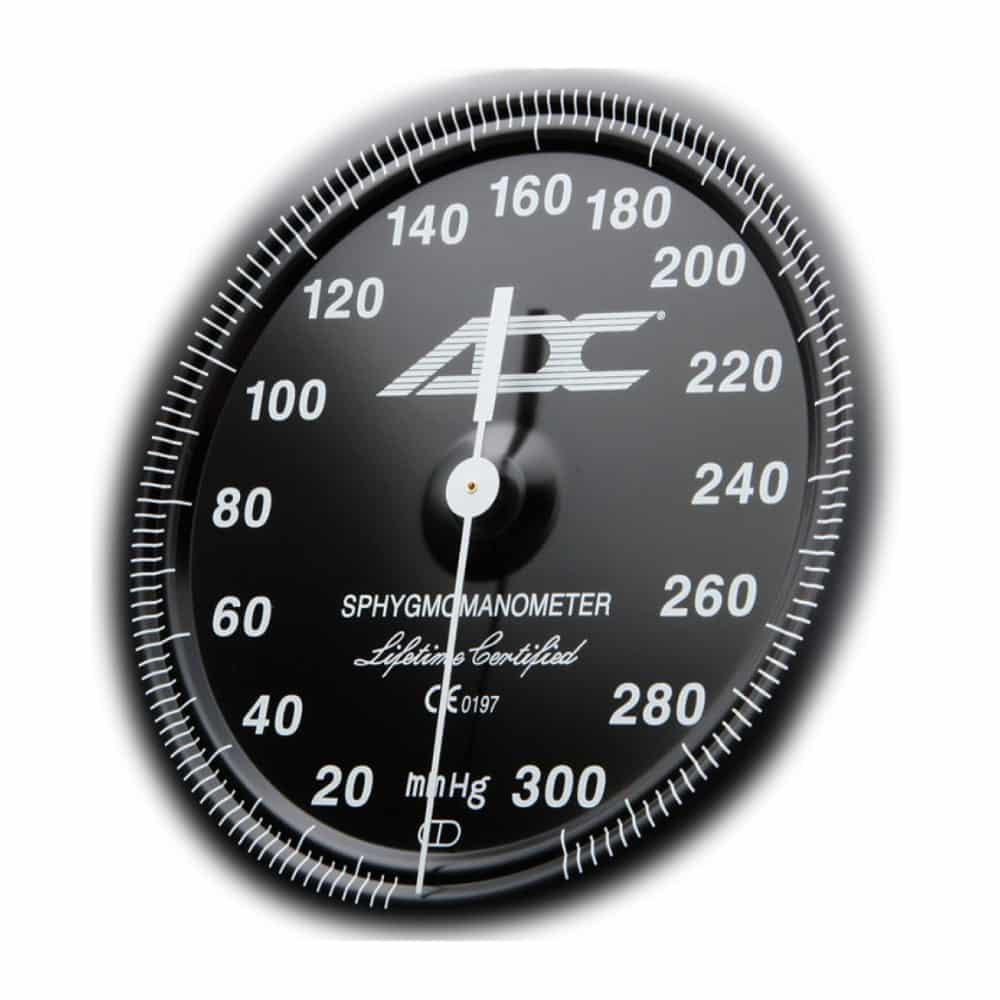 ADC Prosphyg 760 Pocket Aneroid Sphygmomanometer 2