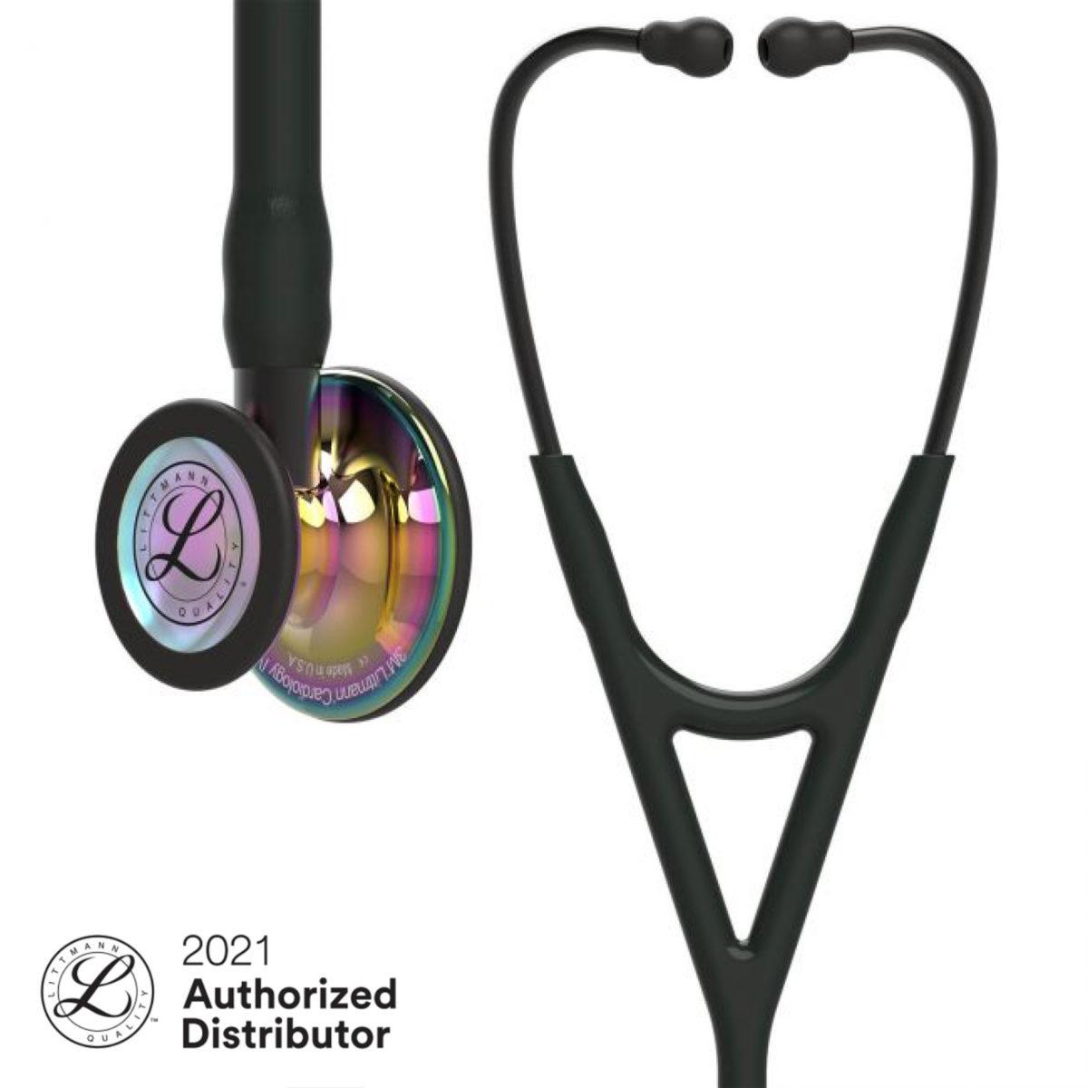 Littmann Cardiology IV Rainbow