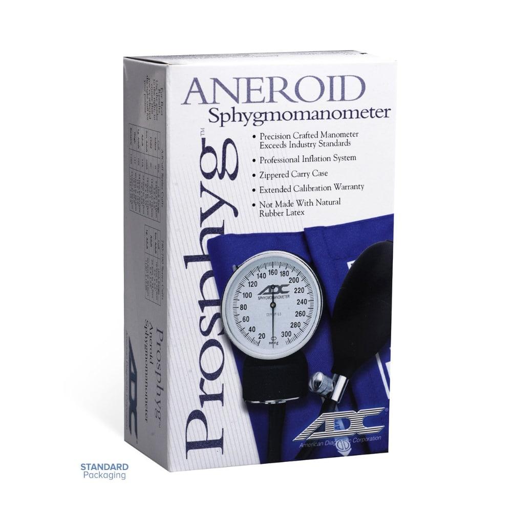 Aneroid Sphyg